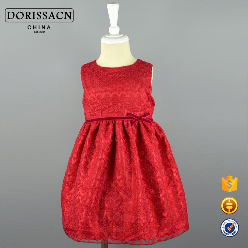 spanish baby clothing sets Newest baby dress modern in stock product