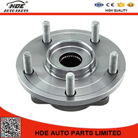 For Dodge Journey 2009-2012 Front 4721010AC 513286 Auto Parts Wheel Hub Unit Bearing