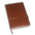 Promotional office stationery personal leather cover diary organiser