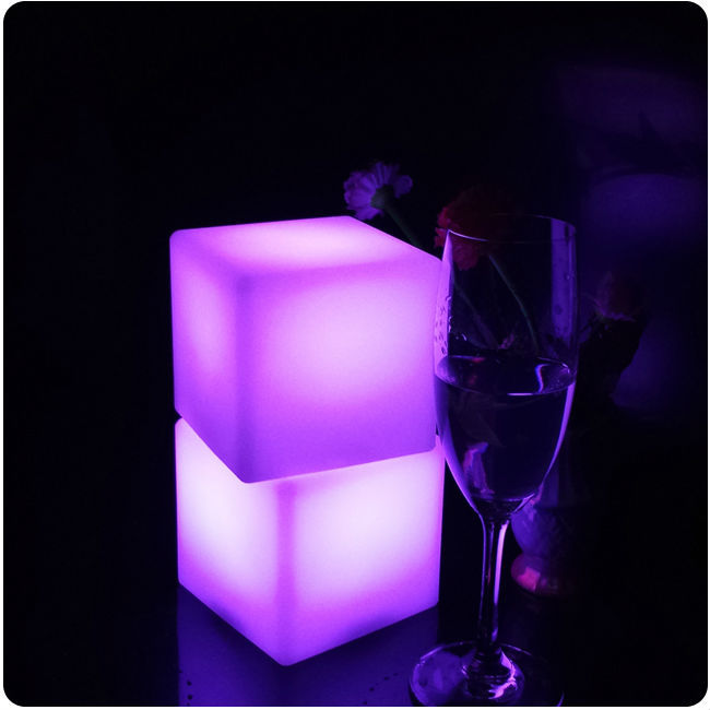 Cordless Light lamp table black Picture - More Detailed Picture about ...
