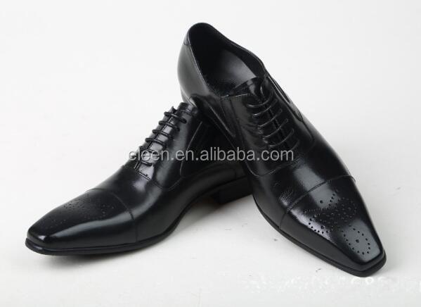 brogue oxford Men shoes 2016 men for dress formal Et8x4
