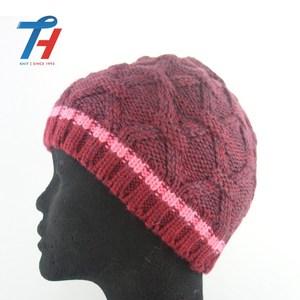 b8940584c Handmade Crochet Hats For Sale