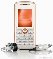 Mobile phone for Sony Ericsson W200
