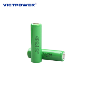 Rechargeable 18650 battery 18650MJ1 3500 mAh 3.6 V 18650 li-ion battery for electric scooter