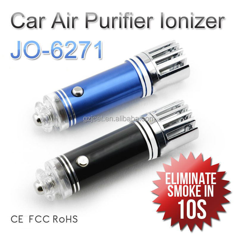 Wholesale corporate promotion gift item (car air freshener JO-6271)