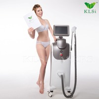 Soprano alma laser diode 810nm epilation machine for permanent hair removal