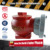 Pressure reducing type Fixed Fire indoor hydrant with outlet