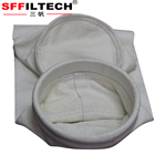 SFF promotion wholesale high quality cheap nonwoven dust filter bag