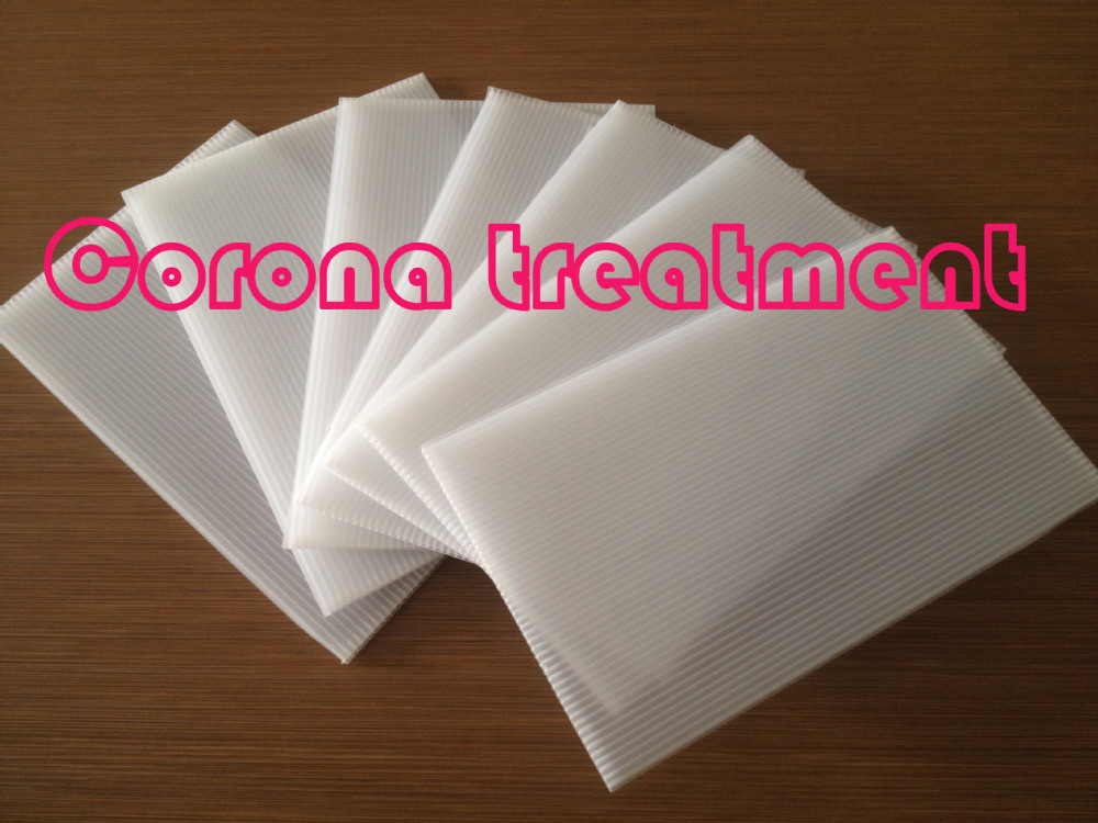 light weight pp corrugated plastic sheet buy 48x96 white coroplast product on. Black Bedroom Furniture Sets. Home Design Ideas