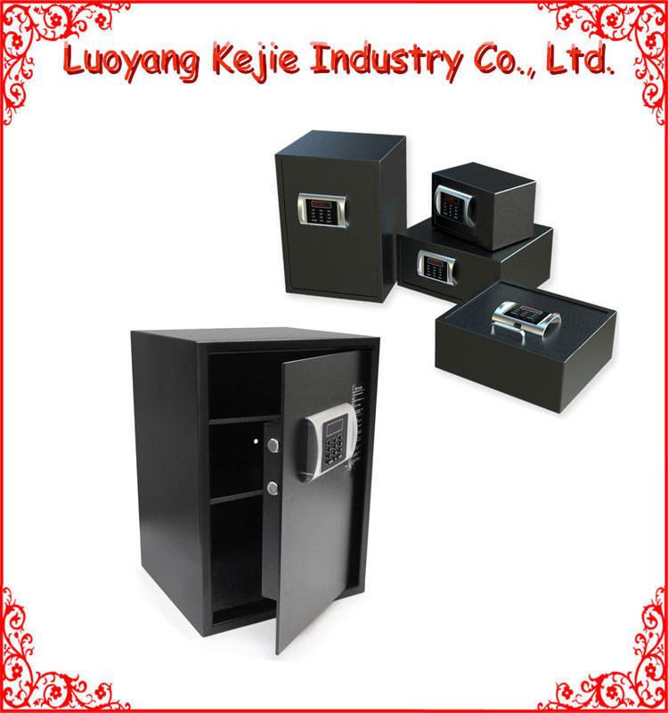 Steel Electronic Fireproof Hotel Safe Deposit Box Uchida Safe Box ...