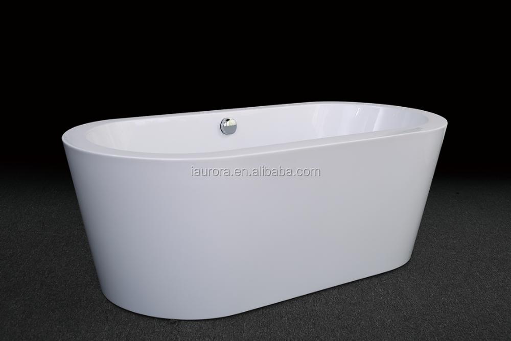 Vasca Da Bagno In Francese : Iaurora francese acrilico vasca da bagno portatile per adulti buy