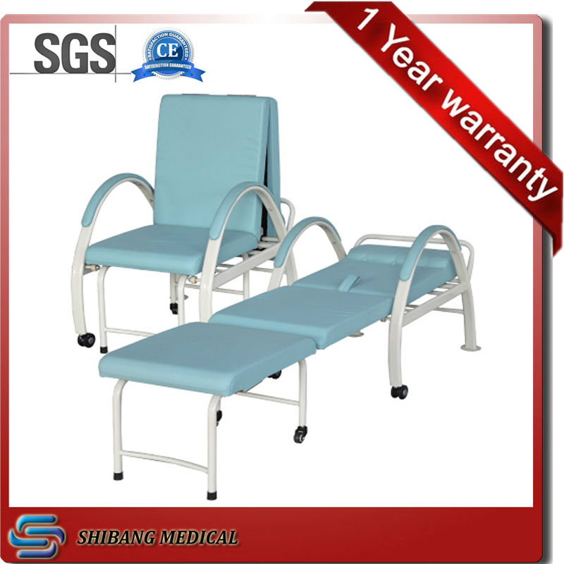 hospital folding chair hospital folding chair suppliers and  sc 1 st  Thescholarlawreview.org & Chair Bed Sleeper - Share This Product Custom Project On ...