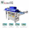 High Quality BJF115B semi automatic edge bander with buffing function