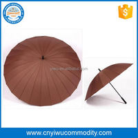 Newest top sell Multicolor 12 inches logo printed umbrella hat for sale