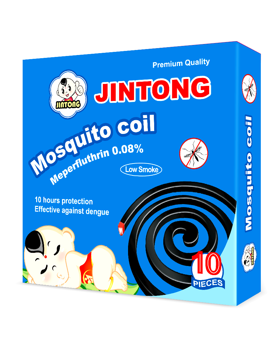 BEST SELLER ! Mosquito Repellent Incense