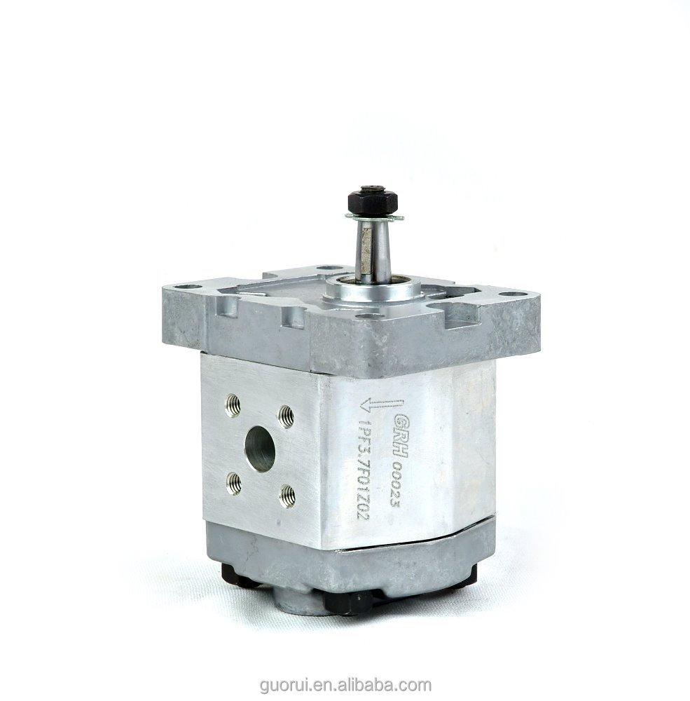 hydraulic gear pump for wheel loader