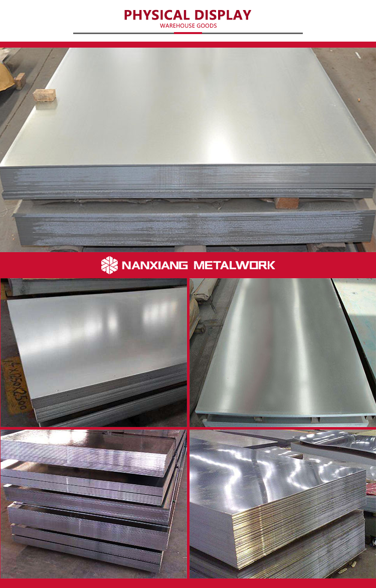 gi sheet price of 10mm thick mild steel sheet price list