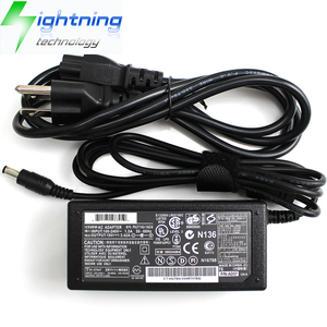 NEW Genuine Original 19V 3.42A 65W 5.5*2.5mm Charger For Toshiba Adapter Laptop Power Cord Cable Notebook AC Adapter