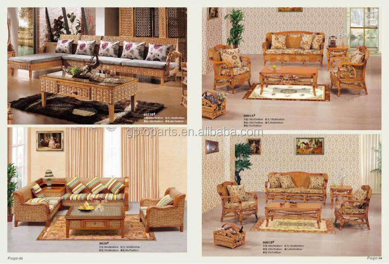 Wohnzimmer Setzt Wohnzimmer M 246 Bel Rattan M 246 Bel Korbm 246 Bel