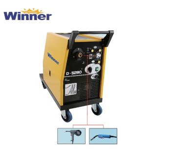 S5280 Hot Sale Auto Welding Machine with CE Approevd
