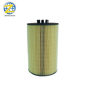200V05504-0107 sinotruk howo truck spare engine oil filter parts