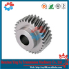 High precision stainless steel helical gears