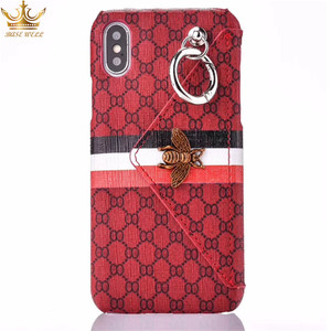 Manufacturer Custom wallet phone case shell mobile cell phone accessories