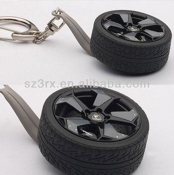 Hot Sale Autoart Lamborghini Car Tyre Rotor Keyring Gift Buy Hot Sale Car Tyre Keyring Car Type Keyring Gift Car Tyre Keyring Product On Alibaba Com