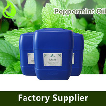 100% Pure And Natural Essential Oils Bulk Peppermint Oil With Oem Odm Service