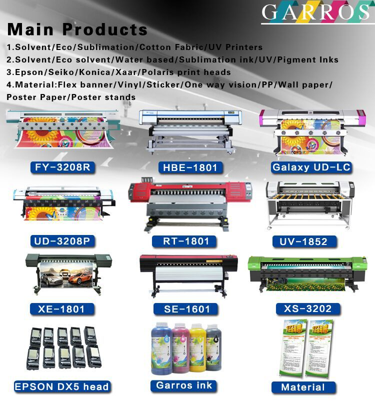 3 2m Flex Banner Printing Machine Price Flex Machine