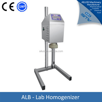 10l Face Cream Cosmetic Emulsifier/ Lab Homogenizer - Buy Lab  Homogenizer,Cosmetic Emulsifier,Homogenizer For Laboratory Product on  Alibaba com