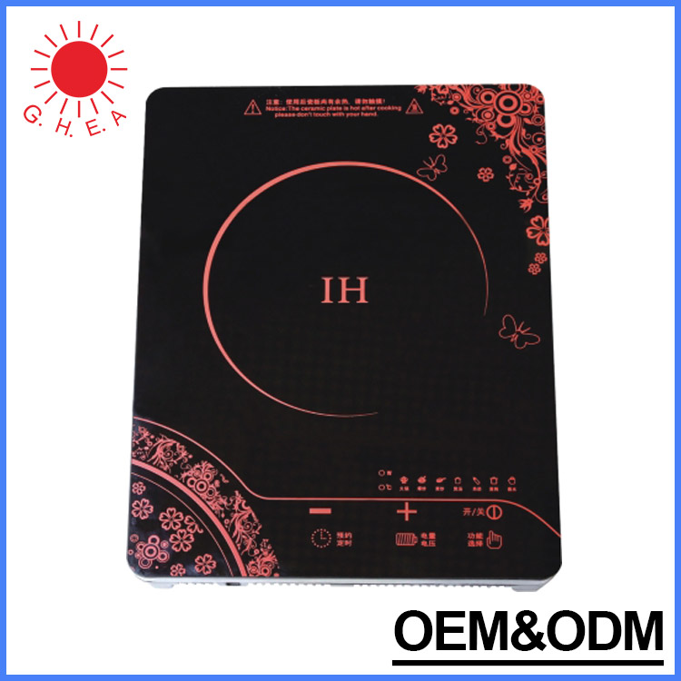 China Supplier 1000w/1500w Electric Solar Power Stove,Free Design ...