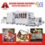 HONGHUA Full Automatic Plastic Container thermoforming machine