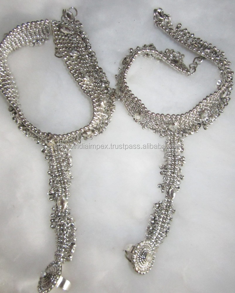 Anklet Payal Feet Wholesale, Anklet Payal Suppliers - Alibaba
