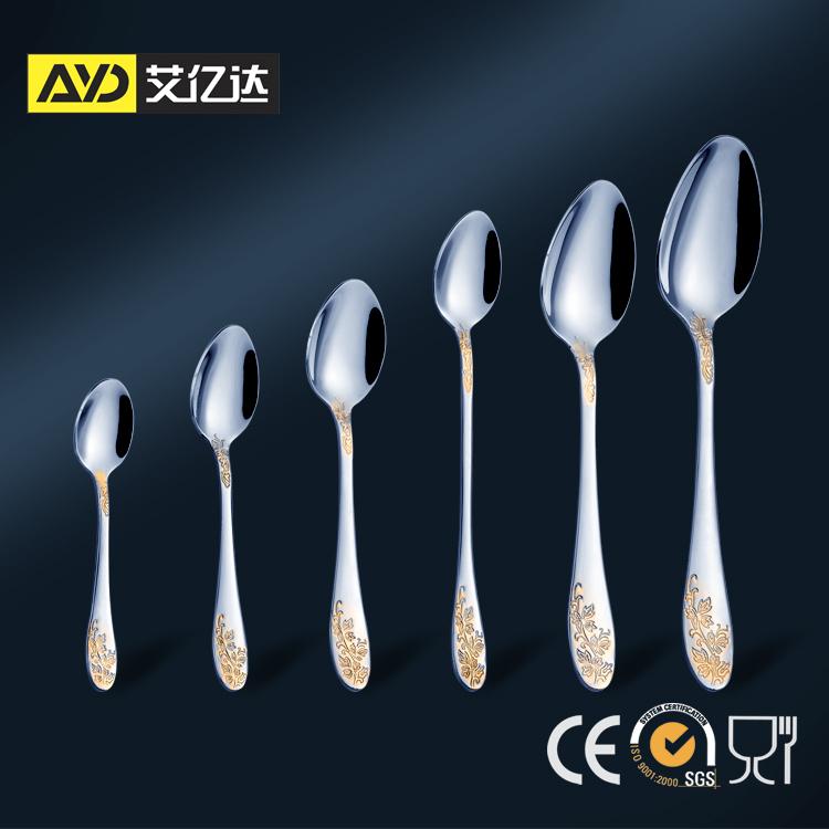Menaje cubiertos cubiertos de plata y oro laminado juegos for Cubiertos de plata precio