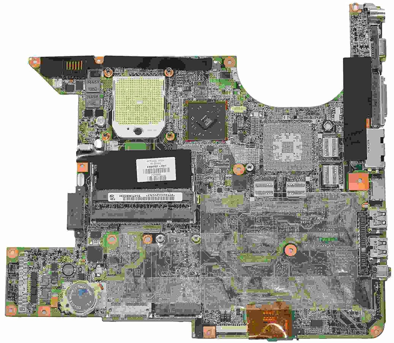 HP 449903-001 DV6700 AMD Laptop Motherboard s1