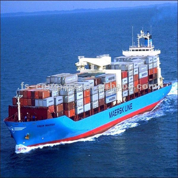 International Shipping Logistics Service, Ocean Freight Rate, Sea Shipping Broker from China