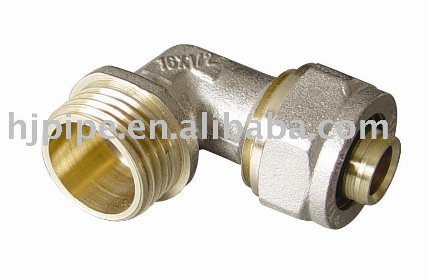 pex pipe fitting