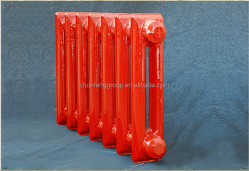 Hot sale new style traditional central heating radiator MC90/30