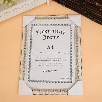 A1 Poster Frames