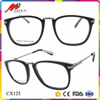 Competitive price good eyeglass frame ,cheap eyeglass frame italy designer