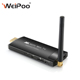Wholesale factory Fire tv stick 4k ultra streaming media player tv dongle wifi android tv box s905w quad core