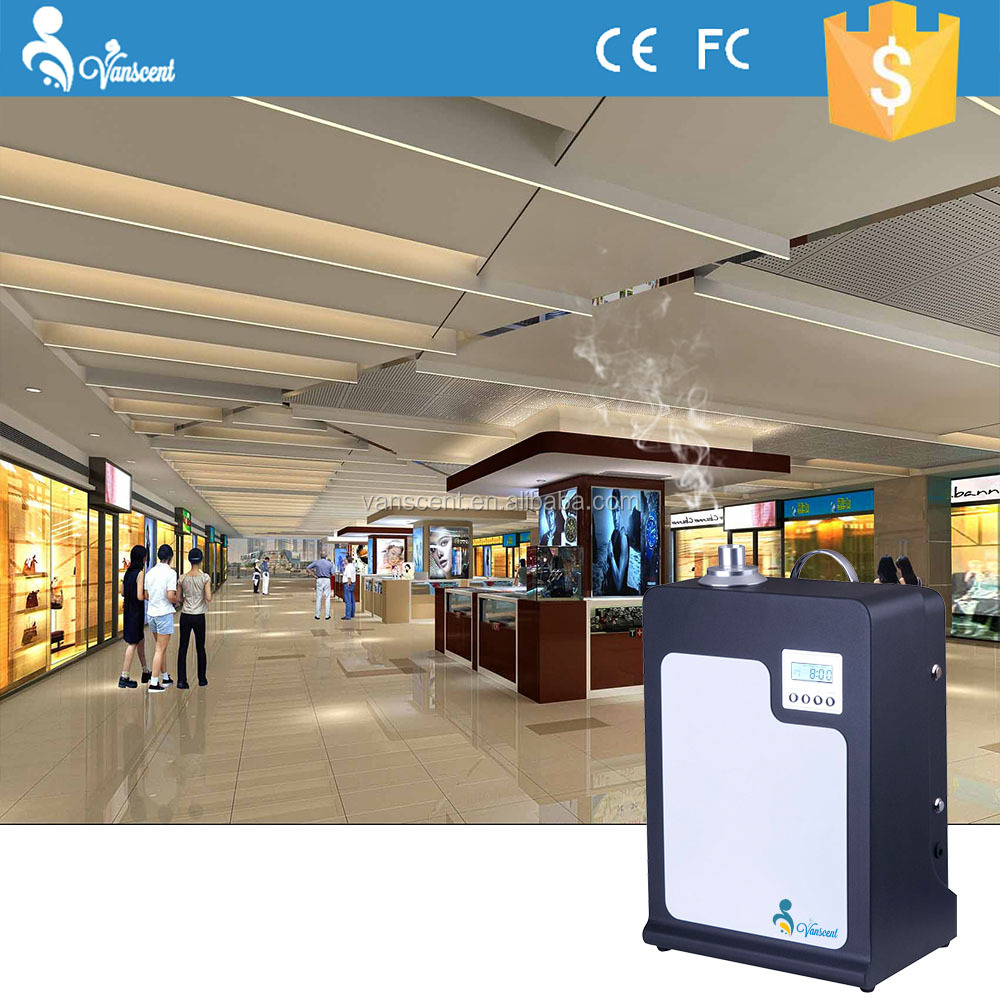 CE Big Fan Commercial Aroma Machine Scent Machine Scent Air Machine