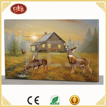 Newtype Home Decoration Secenery Scenery Painting Picture