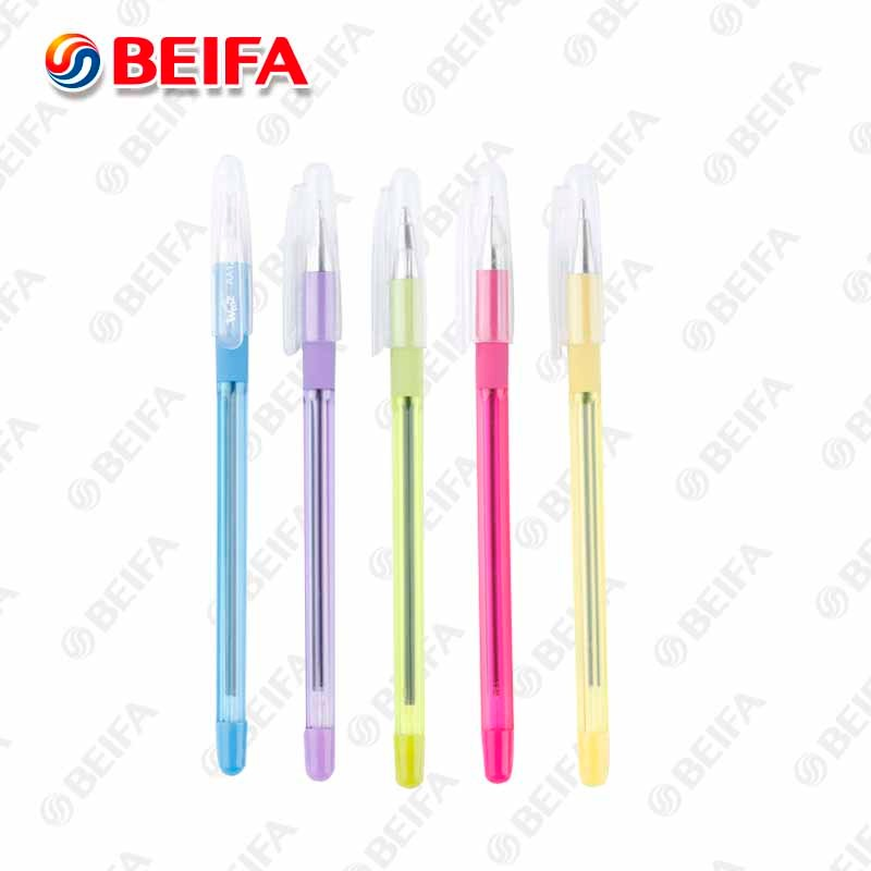 AA128 Top Quality Customized ballpoint pens india