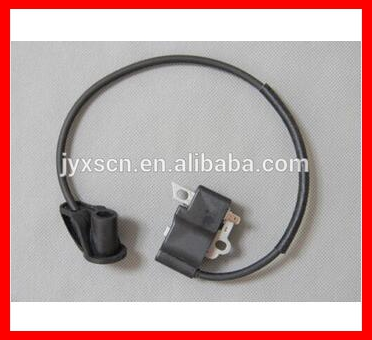 Brush Cutter Spare Parts FS120 Grass Trimmer ignition coil