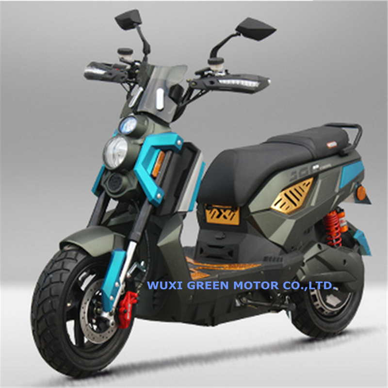Best Quality Electric Motorcycle Classic Sunra Scooter View GM Product Details From Wuxi Green Motor Co Ltd On Alibaba