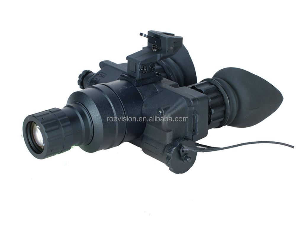 cd3e5fa1212d4 Óculos De Visão Noturna Para Militares Em Gen2 + 3