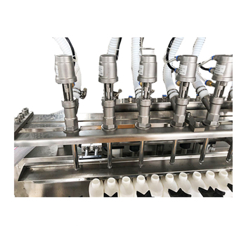 CE certification European standard cosmetic cream loition filling machine with piston filling