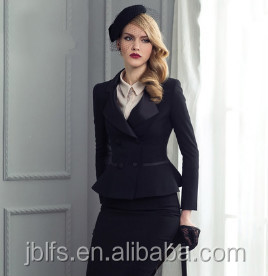 b2ac844c Oem Women's Professional Dress Suits - Buy Ladies Dress Suit,Womens Dress  Suits,Ladies Blue Dress Suit Product on Alibaba.com